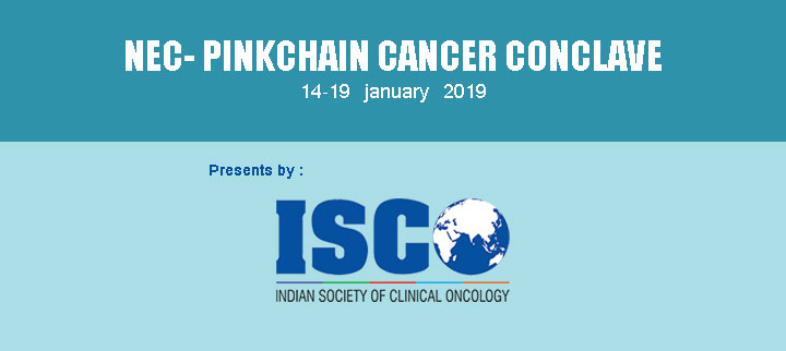 ISCO - Indian Society of Clinical Oncology